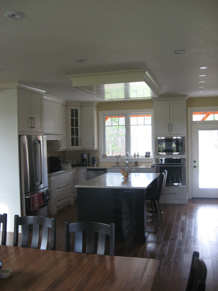 Canfield - Smithville Road - Kitchen